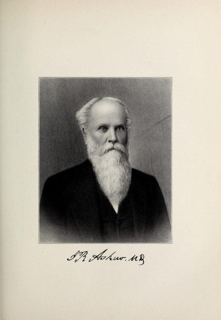 Joseph R Askew, MD