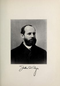 John Allen Ayers